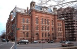 Franklin School Washington D.C.; 2003